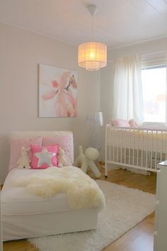 Baby room @ Coconut White