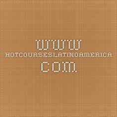 www.hotcourseslatinoamerica.com