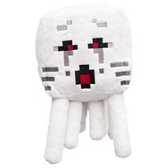 Large Gast minecraft plushie at target $ 29.99
