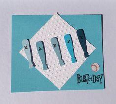 Handmade Paper Birthday Greeting Card by Scrapbooker429 on Etsy, $3.75 https://www.etsy.com/listing/151819934/handmade-paper-birthday-greeting-card?ref=shop_home_active_19