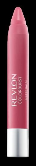 Revlon ColorBurst™ Matte Balm. VELVETY MATTE COLOR. BALM-LIKE FEEL.. Shade: ELUSIVE or Sultry