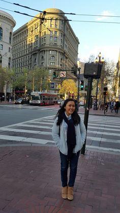 📍Union Square, San Fransisco, USA
