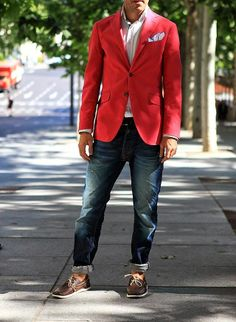 Image # Men # in Style