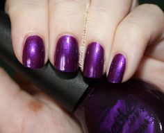Nicole by OPI -Prized Possession