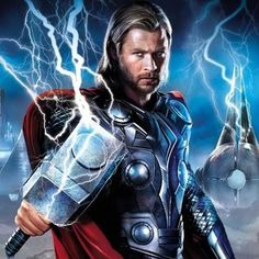 Third Thor: The Dark World TV Spot -- This 60-second sneak peek debuted during Marvel's Agents of S.H.I.E.L.D., and includes new footage with Chris Hemsworth and Natalie Portman. -- http://wtch.it/3K2Wr