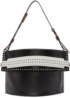 Givenchy Black Studded Tricolor Tote Givenchy Clothing f7258abf63dd7