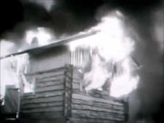 PETSAMO in flames - Finland 1940 - YouTube Military Pictures, Picture Photo, Finland, Wwii, World, Winter, Youtube, Winter Time, World War Ii