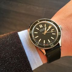 Halios Seaforth #dailywear