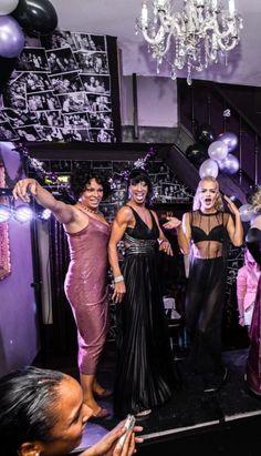Tolerance in Groningen, a fabulous Drag Night! #sissythatwalk