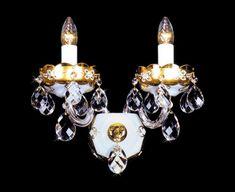 Hängelampe Kronleuchter Kristall ~ Die besten bilder von kristall lampe crystals chandelier und
