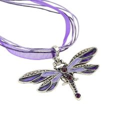 6 Colors Butterfly Pendant Necklace,New Necklace