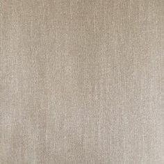 Diseño de colores lisos con textura de tela beige en este papel pintado de la colección Windsor XII de Parati.