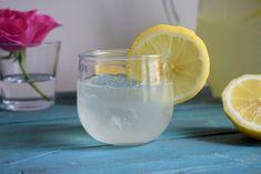 Cómo hacer limonada casera, fácil y refrescante - Antojo en tu cocina