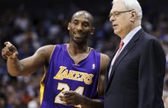 Phil Jackson says nobody comes close to Kobe Bryant's drive: http://addicted2hoops.com/2014/09/25/phil-jackson-says-no-one-can-approach-kobe-bryants-drive/ #KobeBryant