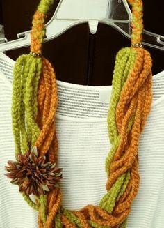 Kaufe meinen Artikel bei #Kleiderkreisel http://www.kleiderkreisel.de/accessoires/ketten-and-anhanger/160810222-hakelhalskette