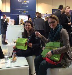 #Reiseblogger auf der #ITB in #Berlin unterwegs http://wellness-bummler.de/reiseblogger-itb-reisen/