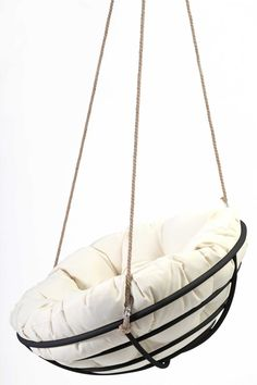 Merveilleux Hanging Papasan Chair Is A Great Reinterpretation Of The Old Fashioned Papasan  Chair.