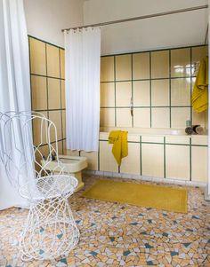 French bath