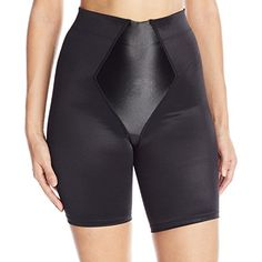 Maidenform Flexees Women's Easy Up Firm Control Thigh Slimmer | IamLosingWeightToday.com | Supplements & Diets to Lose Weight Fast