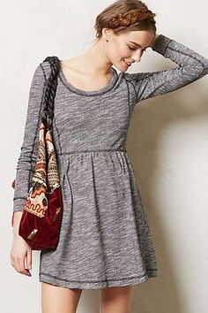 Anthropologie || Desna Dress                                  (I wish this wasn't sold out!)