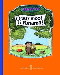Lemniscaat NL » Jeugd » Prentenboeken » Titels » O, wat mooi is Panama!