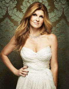 Connie Britton...she's kind of my new obsession. (From American Horror Story & Nashville)