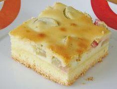 Quark - Rhabarber - Kuchen, ein beliebtes Rezept mit Bild aus der Kategorie Frühling. 31 Bewertungen: Ø 4,3. Tags: Backen, Frühling, Kuchen