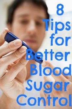 If balancing your blood sugar levels feels like hard work, these 8 strategies can help: 1) COUNT your CARBS 2) Work w/a Nutritionist 3) READ Food LABELS 4) CHECK your Blood Sugar REGULARLY 5) Understand types of Insulin 6) EXERCISE 7) Get ENOUGH Sleep 8) MANAGE Stress