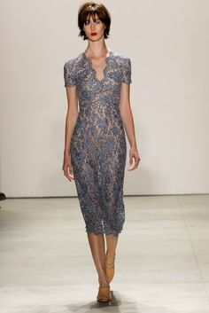 Jenny Packham S/S '16 Fashion Tv, Fashion 2017, Runway Fashion, Lovely Dresses, Beautiful Outfits, Amazing Dresses, Beautiful Things, Spring Summer Fashion, Spring 2016