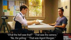 Criminal Minds Dr Spencer Reid