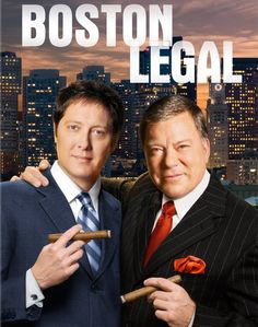 Boston Legal | Series/TV/ETC | Pinterest | Sexy, The o'jays and Actors