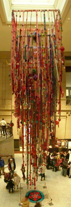 Bombshells of Cincinnati @ the Cincinnati Art Museum