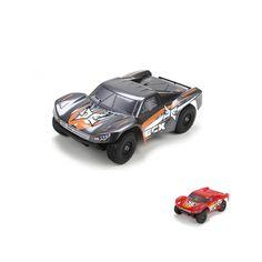 ECX Torment Short Course 1:18 4WD távirányítós autó Short Courses, Car, Automobile, Autos, Cars