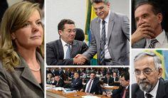 Gleisi e Jucá levam CCJ a derrotar CPI exclusiva | Brasil 24/7