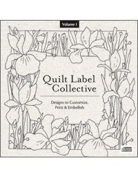 Quilt Label Collective Volume 1
