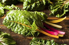 Let's talk about the top four healthiest leafy greens. Green leafy vegetables are an absolute favorite of mine, not only because they're light and tasty, and of course green, but also because they're rich in vitamins and nutrients that help to both power my body and keep it healthy. As a general rule of thumb, the darker the color of the fruit or vegetable (except for white produce, white produce is loaded with nutrients too), the richer the nutrient content and this is also true for green…