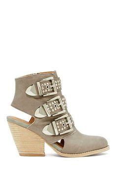 Jeffrey Campbell Cobrun Ankle Boot