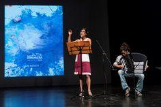 L'ARTE DELLA GIOIA - reading teatrale dal romanzo di Goliarda Sapienza