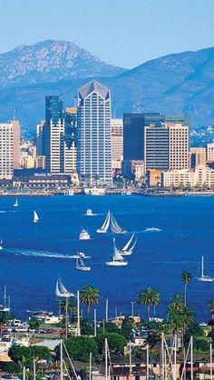 Cet été partez deux semaines en séjour linguistique à San Diego http://www.voyage-langue.com/sejour/71/cours-d-anglais-standard-a-san-diego