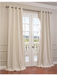 5265292b91b2 Wallace White Blackout Curtains in 2018