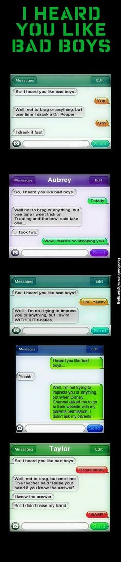 So I Heard You Like Bad Boys Compilation,  Click the link to view today's funniest pictures!