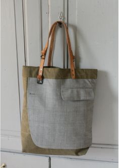 Shopper designed by Anne van Dijk