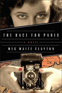 World War II Books Worth Reading:: The Race for Paris