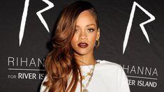 La chanteuse Rihanna veut un enfant