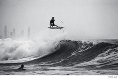 "live-the-surf-life: "" Craig Anderson, Australia. photo by Grant Ellis """