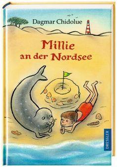 Millie an der Nordsee von Dagmar Chidolue http://www.amazon.de/dp/379150410X/ref=cm_sw_r_pi_dp_Zf4Uub00F1V3H