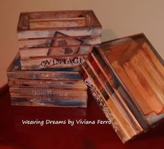 Weaving Dreams by Viviana Ferro