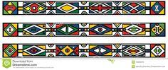 Zulu patterns - Google Search