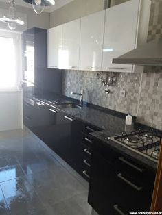 SENHOR FAZ TUDO - Faz tudo pelo seu lar !®: Remodelação de uma cozinha em Sacavem