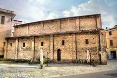 Jesi: Chiesa di San Nicolo